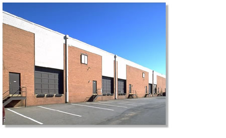 Fleet Distribution Center